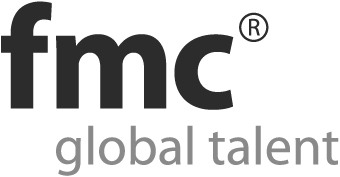 FMC global talent logo