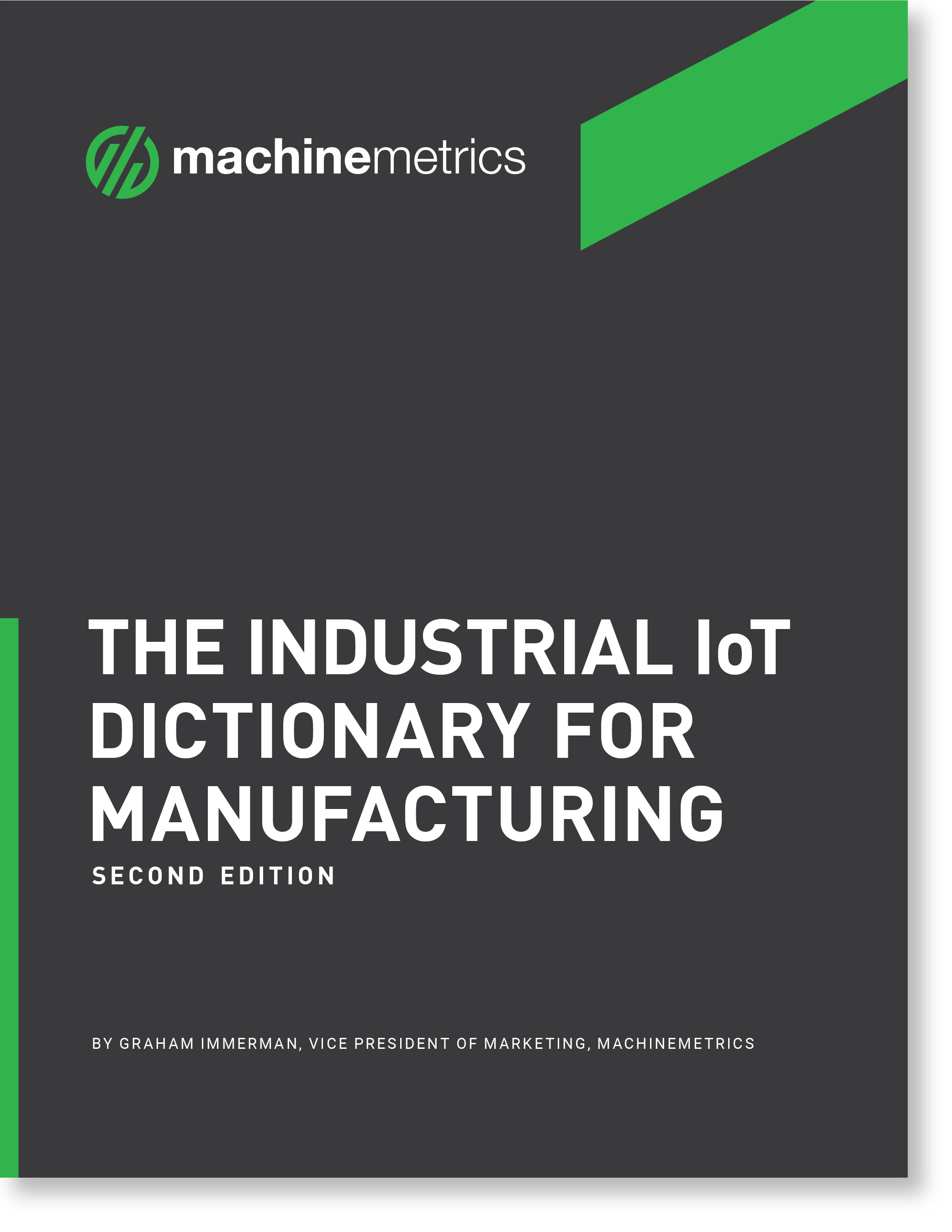 IIoT Dictionary second edition cover with drop_IIoT Dictionary Second Edition