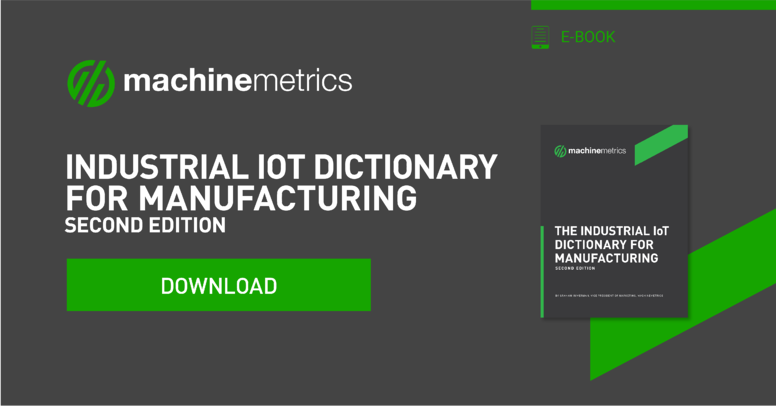 Industrial IoT Dictionary