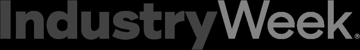 Industryweek logo gray
