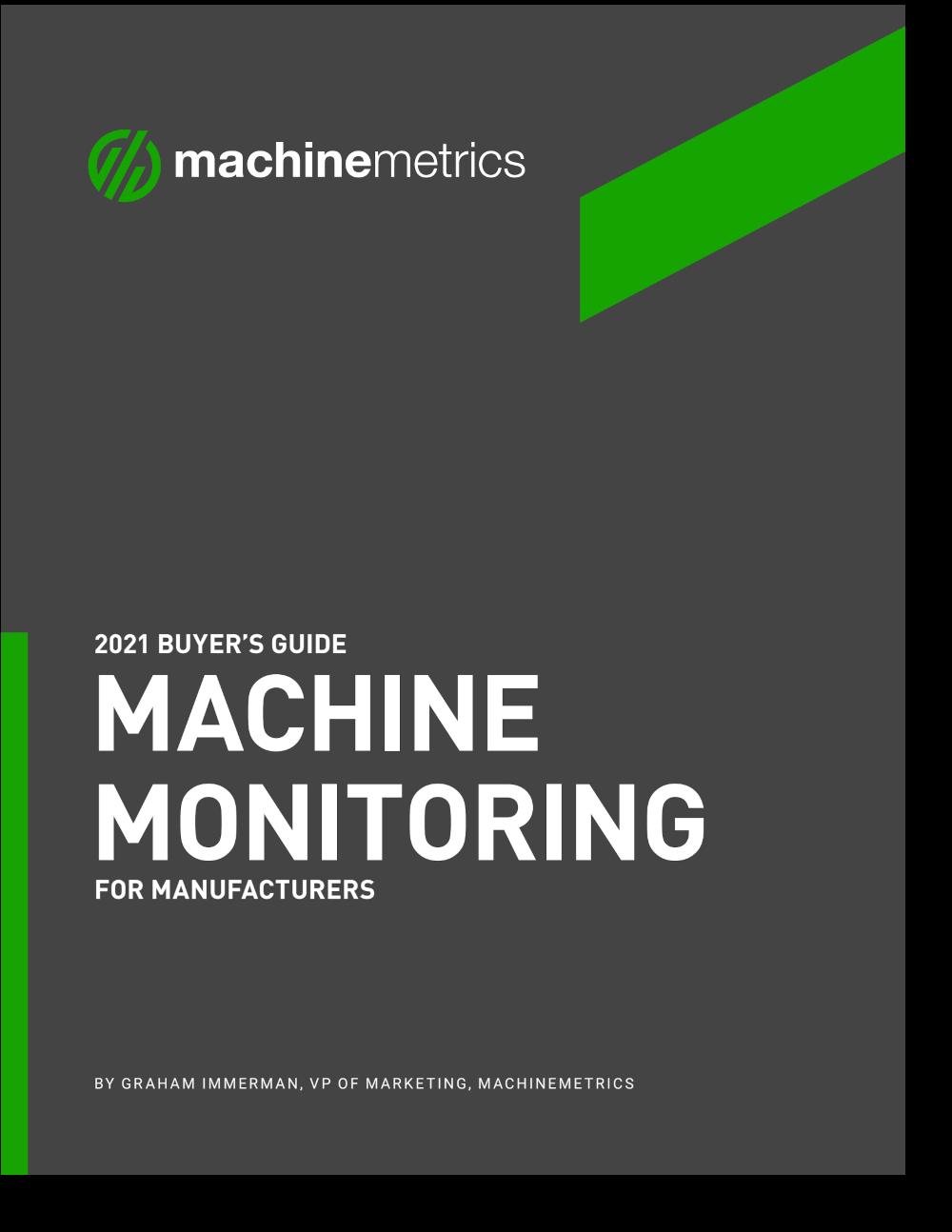 Machine Monitoring Cover Image 4