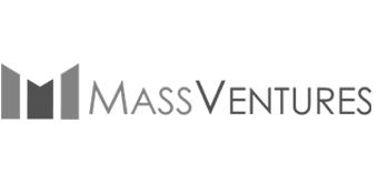 MassVentures Logo gray