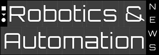 Robotics and Automation News logo gray