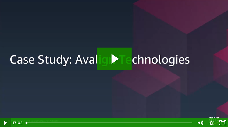 Avalign Technologies Video Case Study