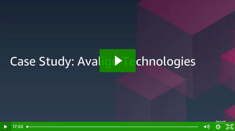 Avalign Technologies Case Study Thumbnail.