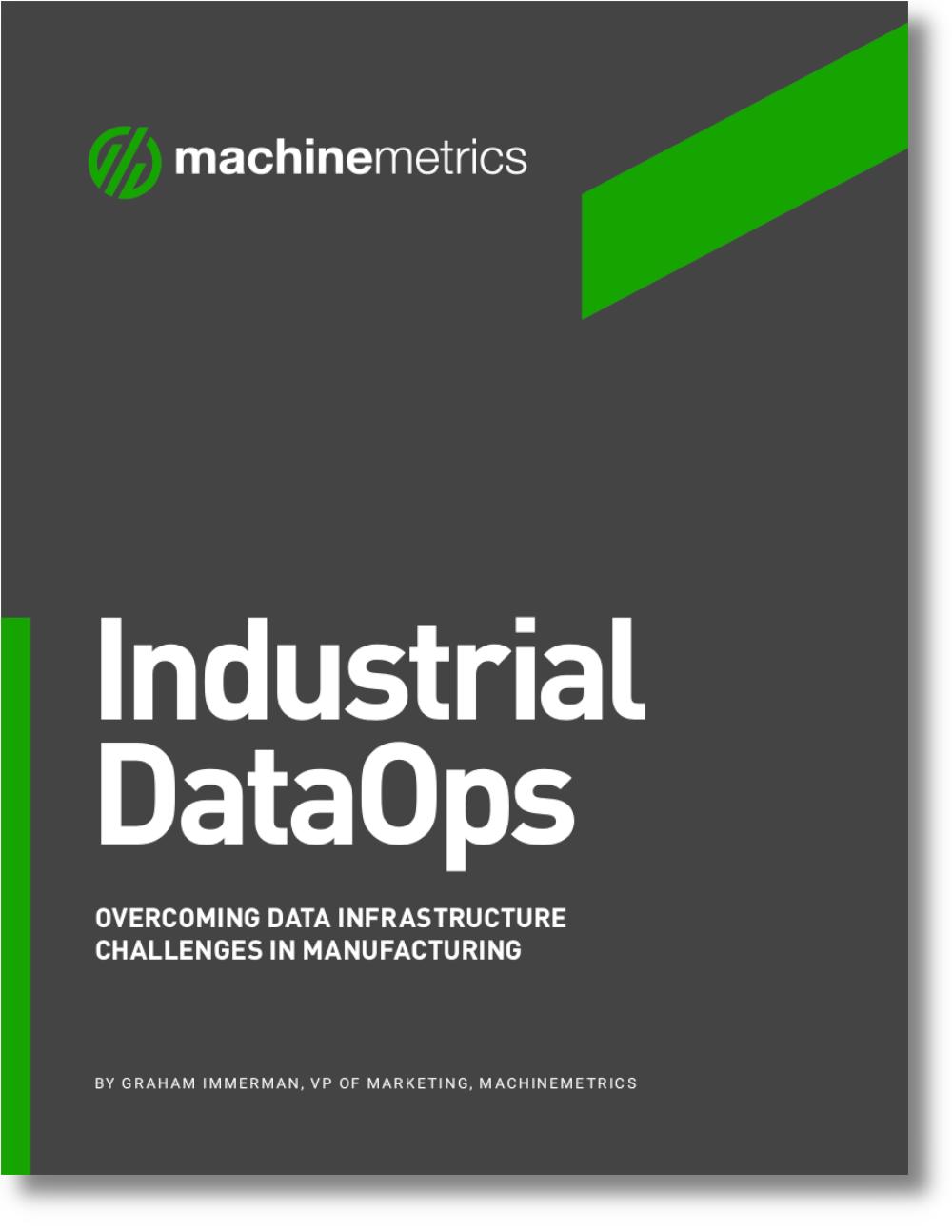 Industrial DataOps: Overcoming Data Infrastructure Challenges in Manufacturing