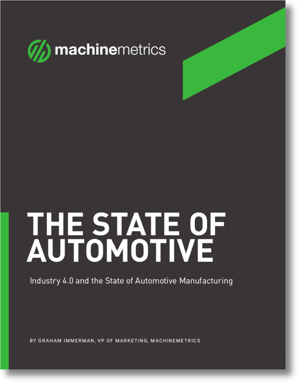 Industry 4.0 and the State of Automotive eBook