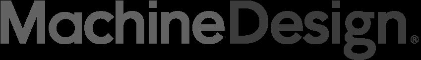 machinedesign logo gray