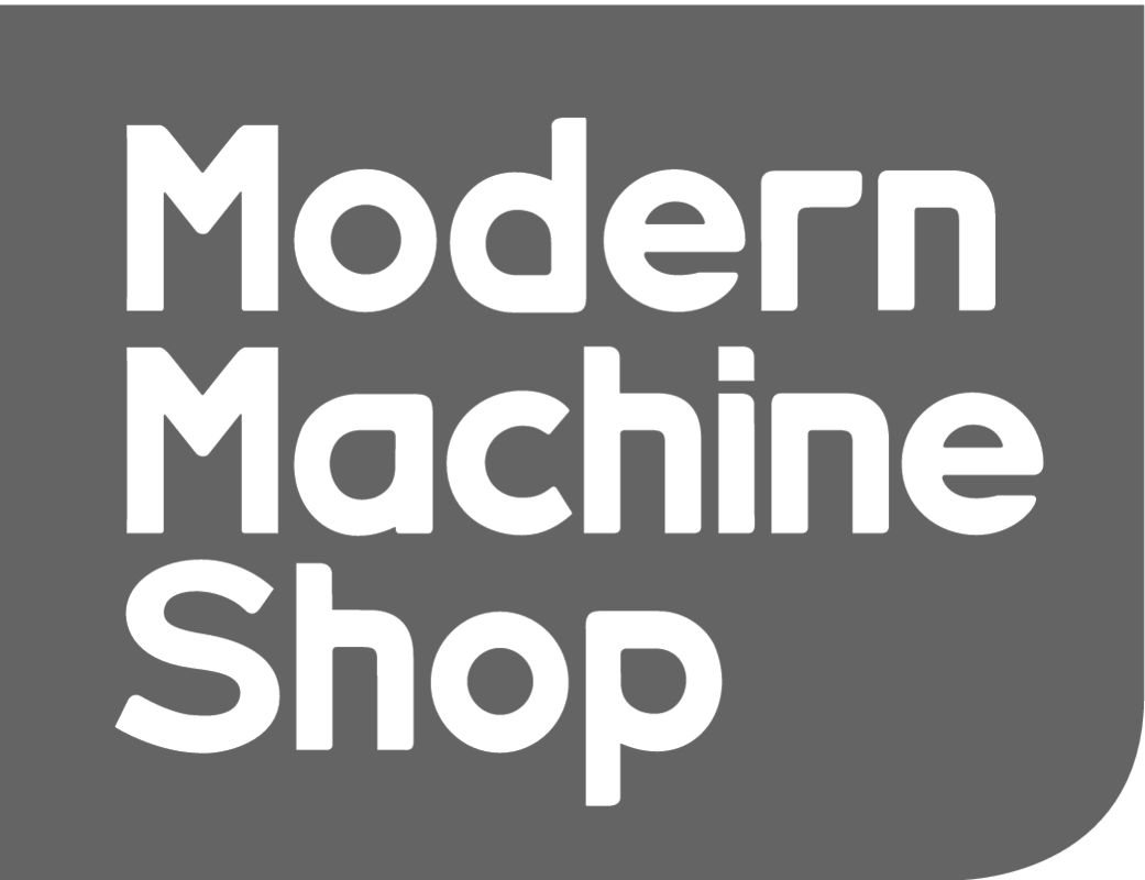 modern machine shop