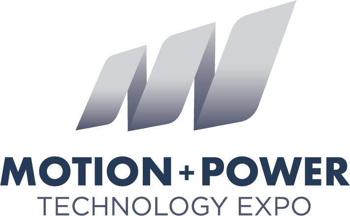 motion and power tech expo logo