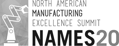 north american manufacturing excellence summitlogo