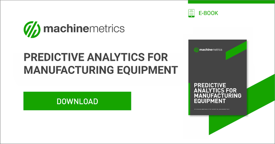 Predictive Analytics for Manufacturing Equipment Guide