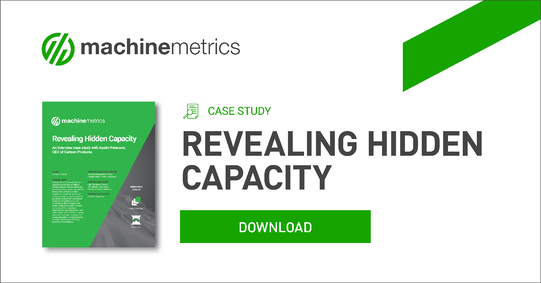 Revealing Hidden Capacity: Carlson Products Case Study
