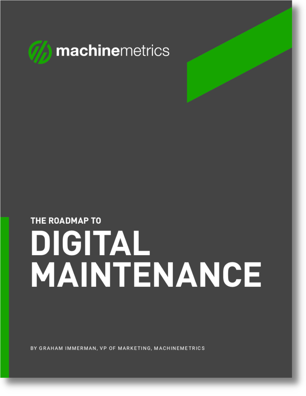 The Roadmap to Digital Maintenance Automation eBook