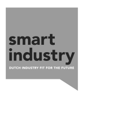 smart insutry logo gray