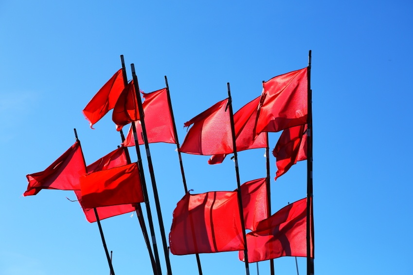 OEE Software: 5 Red Flags it's Time to Invest in a Production Software