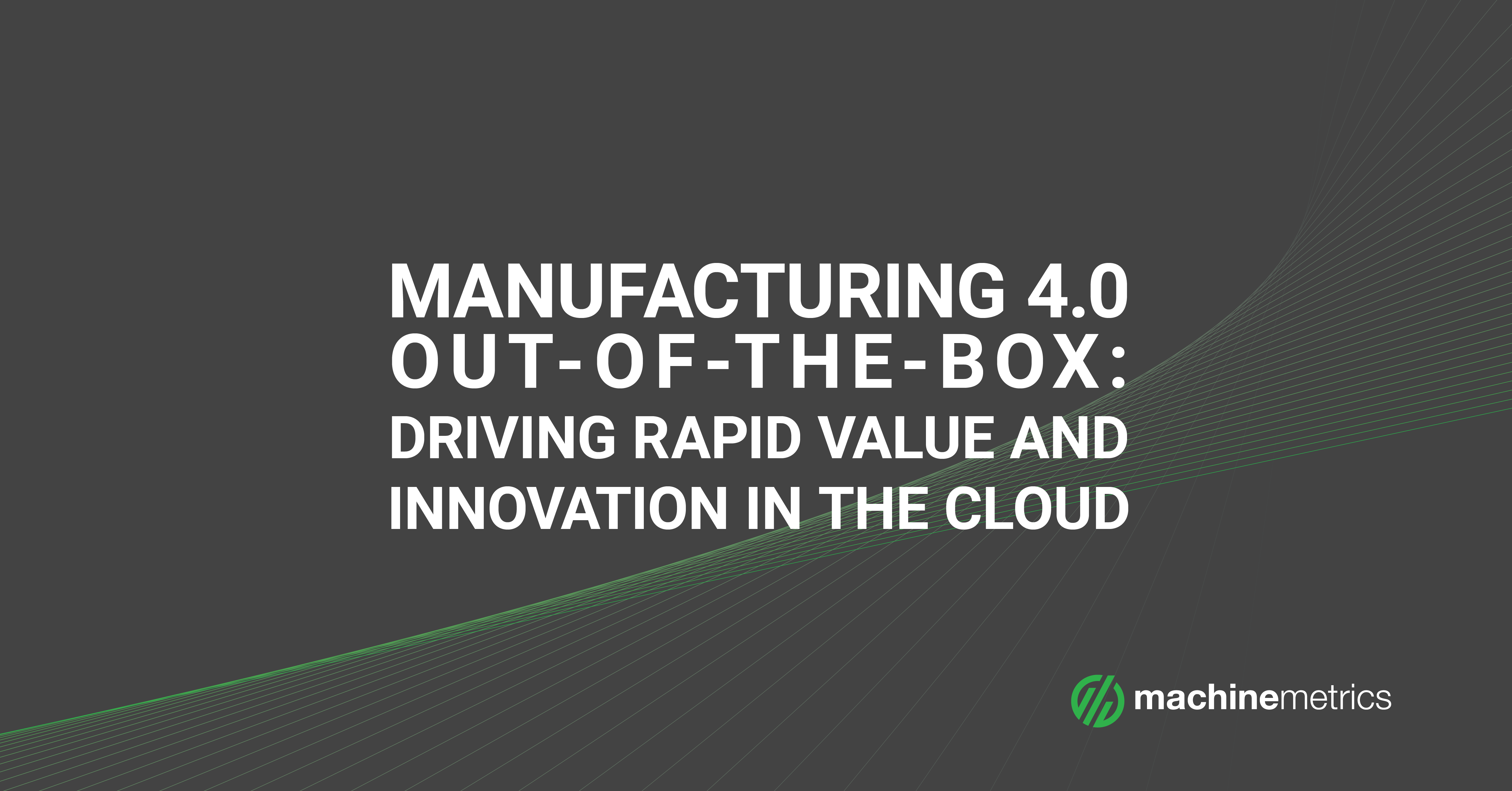 Driving Rapid Value and Innovation in the Cloud: An interview with MM CEO Bill Bither