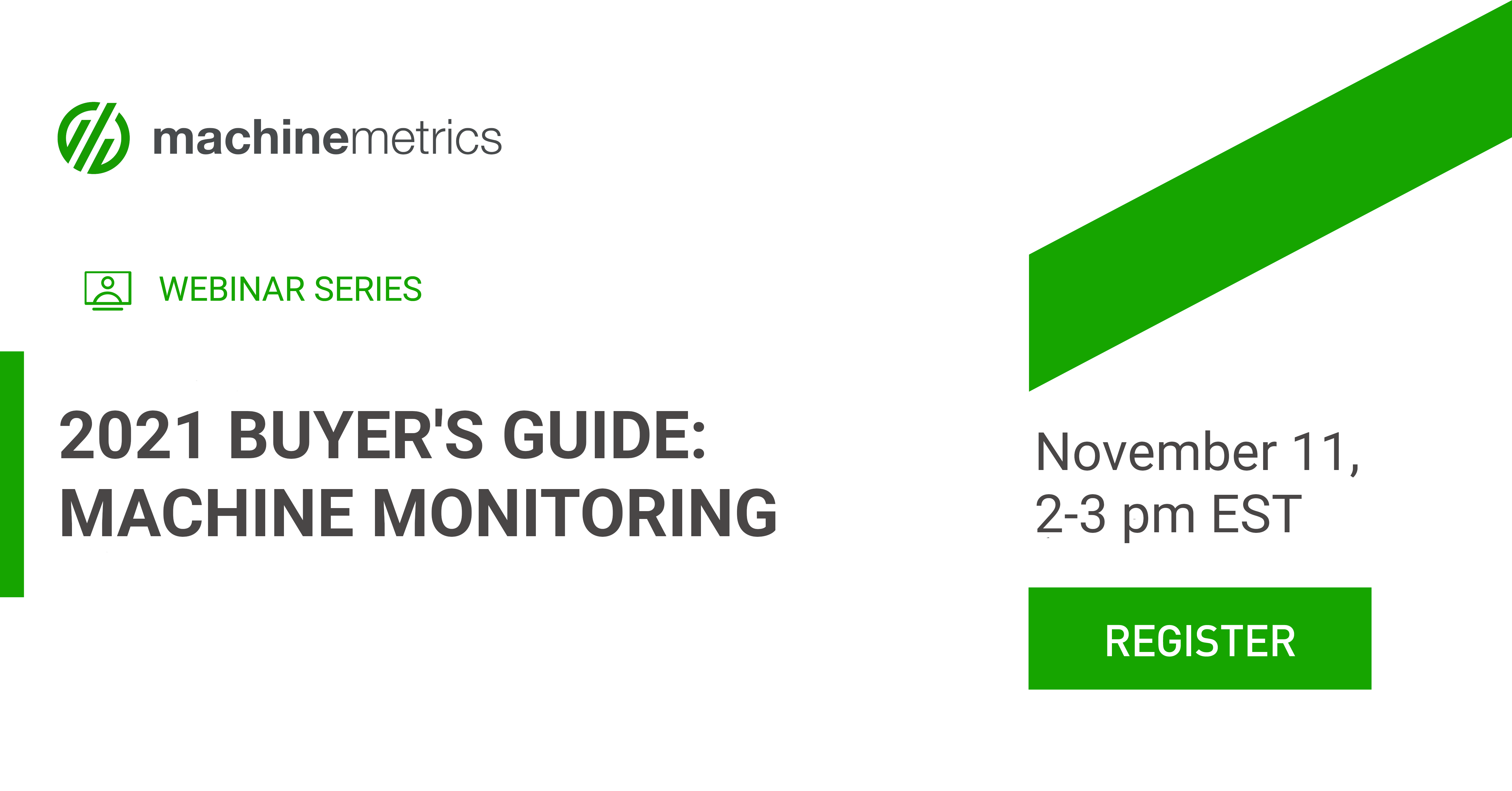 Buyers Guide to Machine Monitoring Webinar Meta Image
