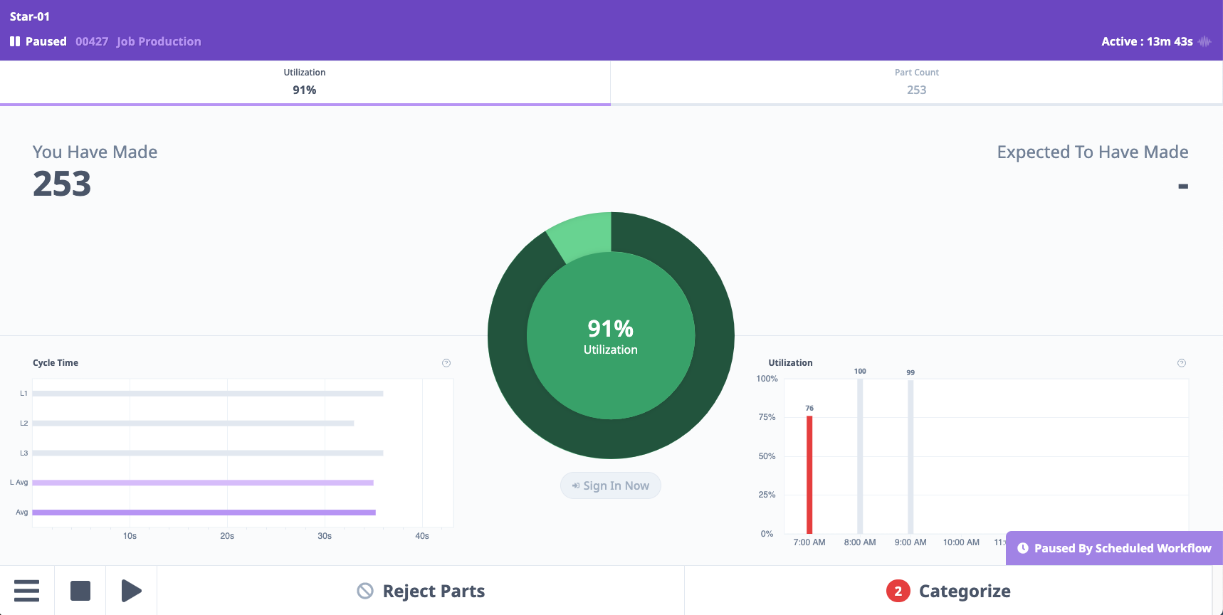 Product Release: Hide and Reorder Operator Dashboard Tabs
