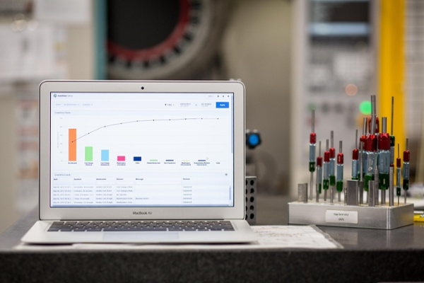 Machine Downtime Tracking