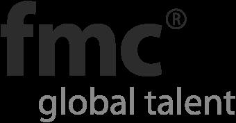 FMC global talent logo