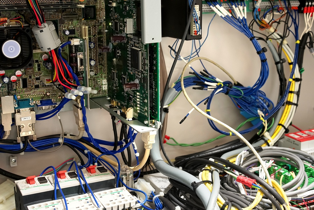 Do you have the internal resources to implement machine monitoring?