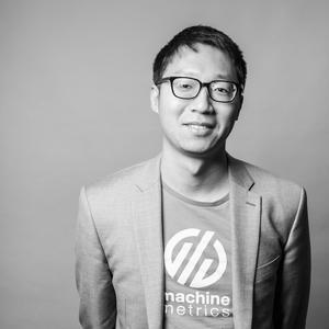 Lou Zhang