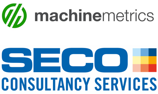 SECO Tools selects MachineMetrics for Manufacturing Analytics