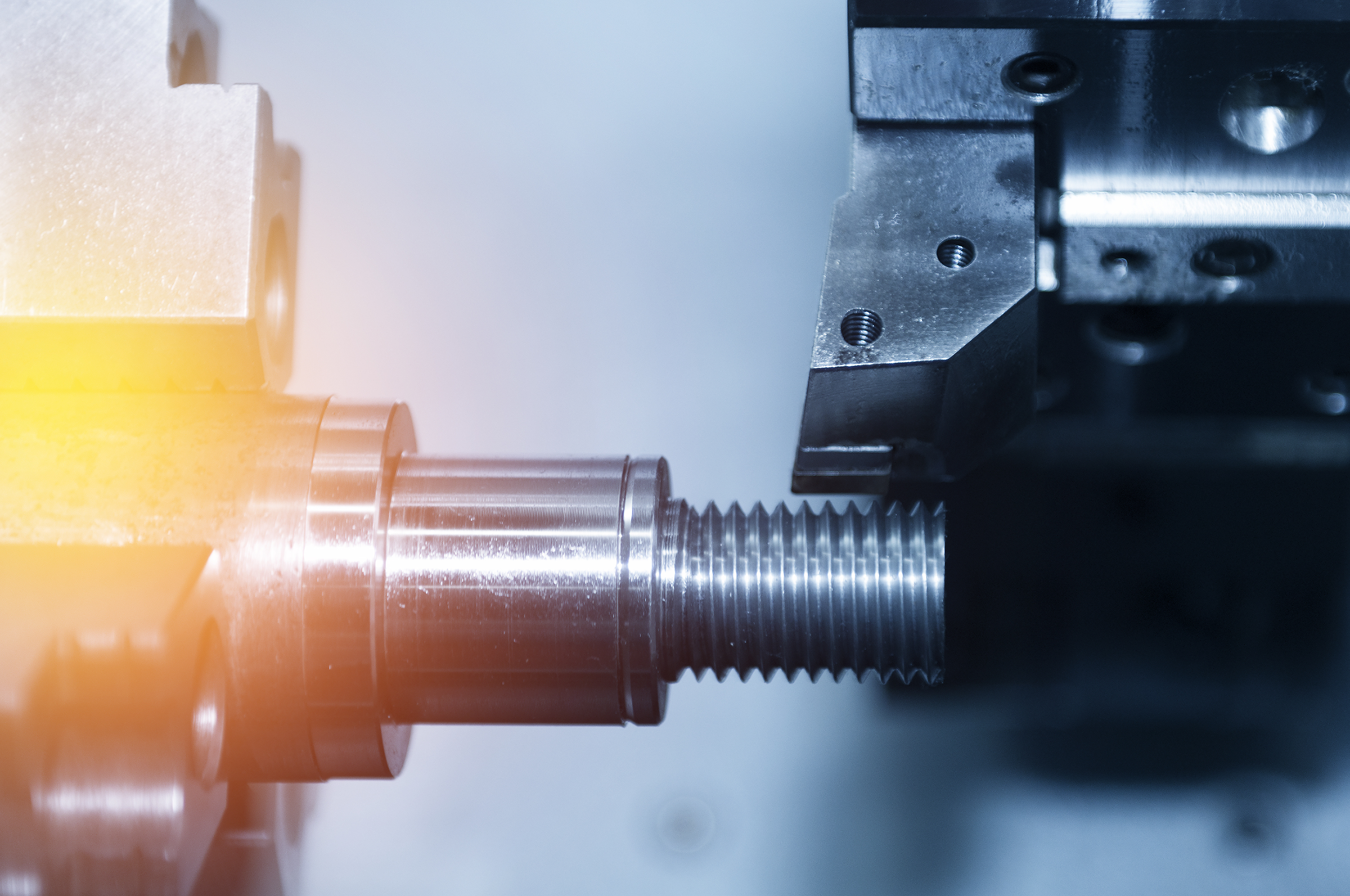 How Manufacturing Data is Affecting Machine OEMs