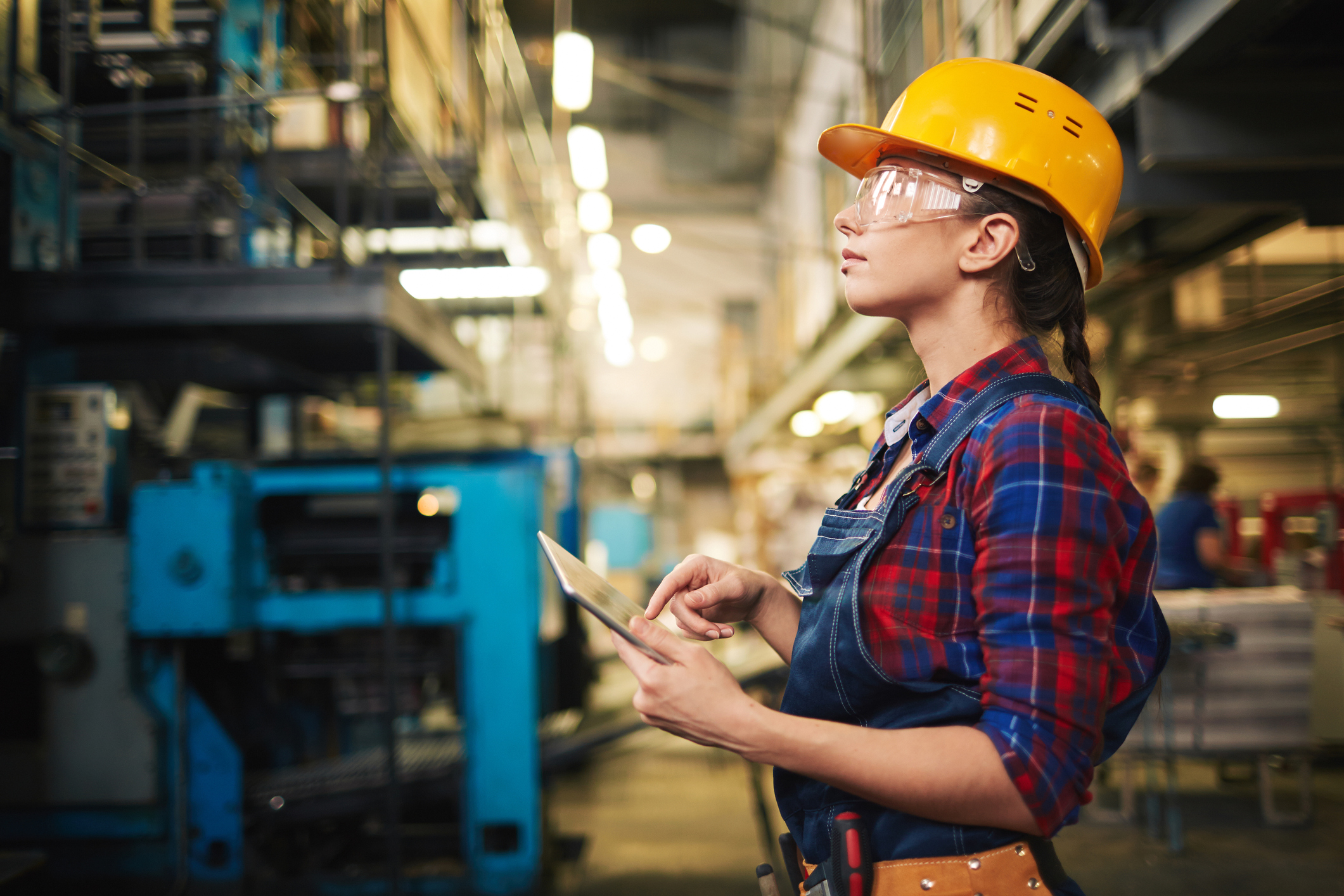 The True Business Value of IoT in Manufacturing