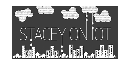 Stacy on iot logo