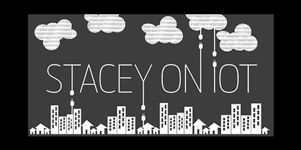 Stacy on iot logo