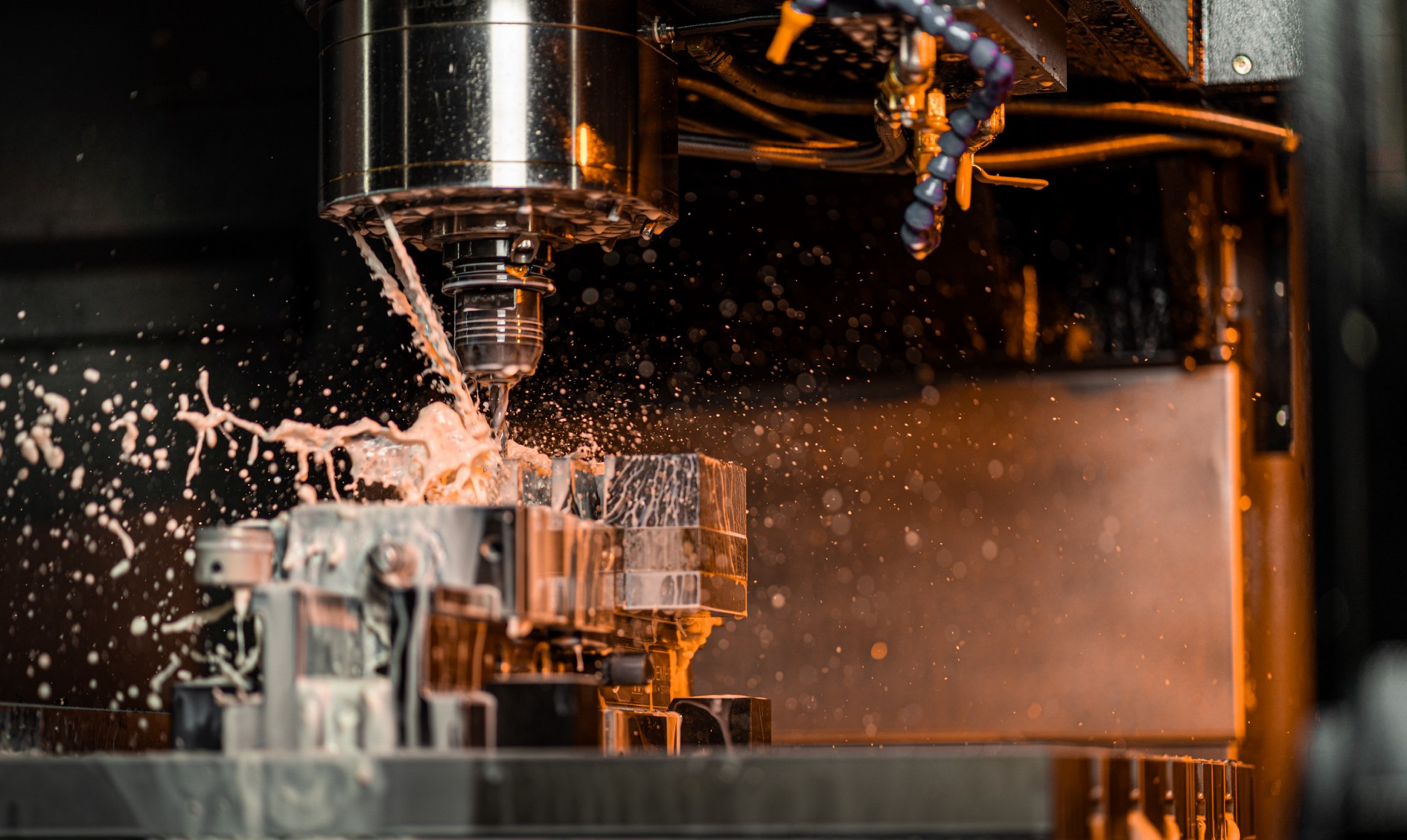 Recently Discovered Use Cases: Explaining our Predictive Machining Offering