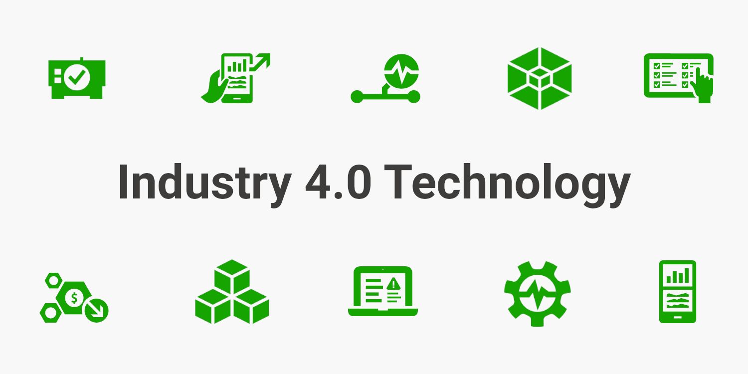 Emerging Industry 4.0 Technologies With Real-World Examples