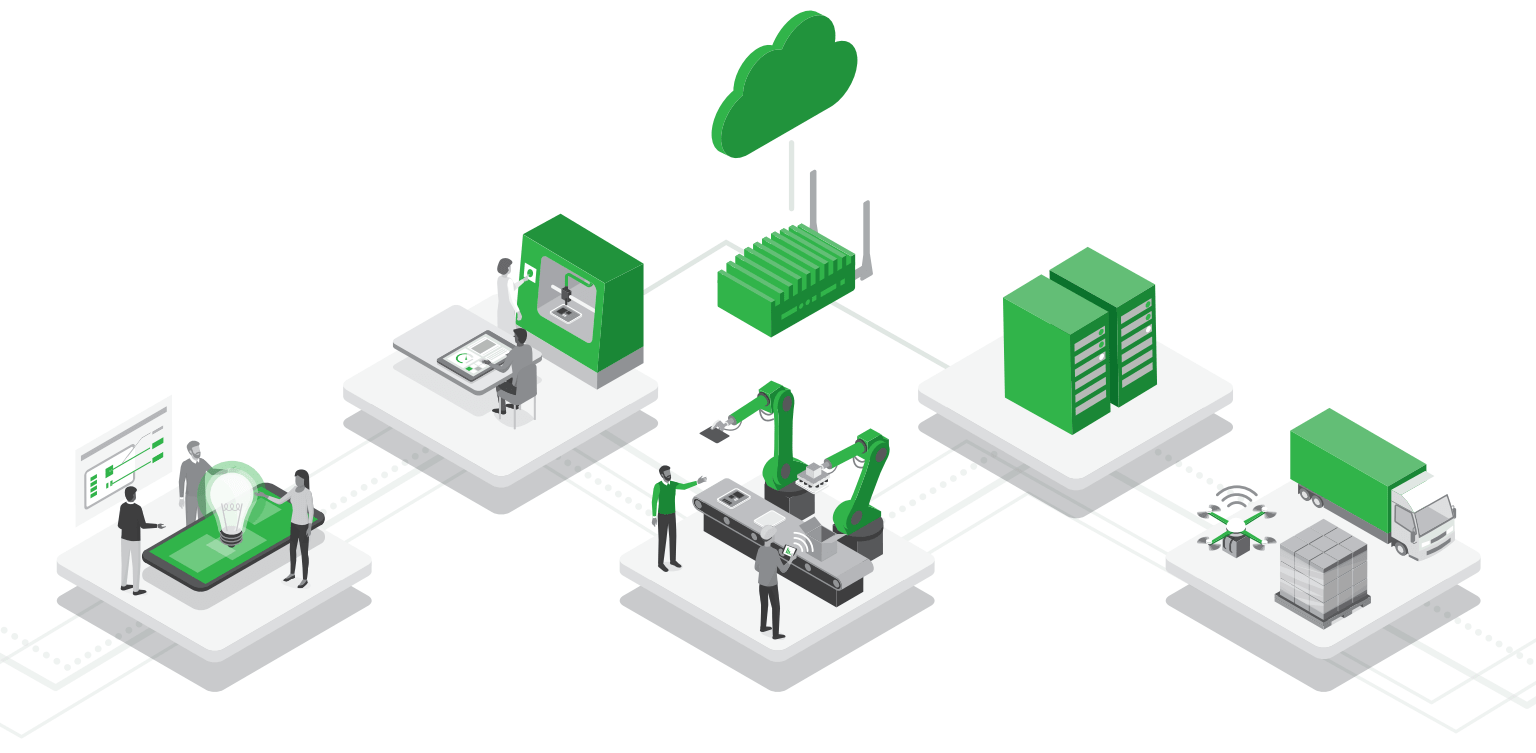 Industrial DataOps: Unlocking Data and Analytics for Industry 4.0
