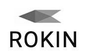 Rokin Logo