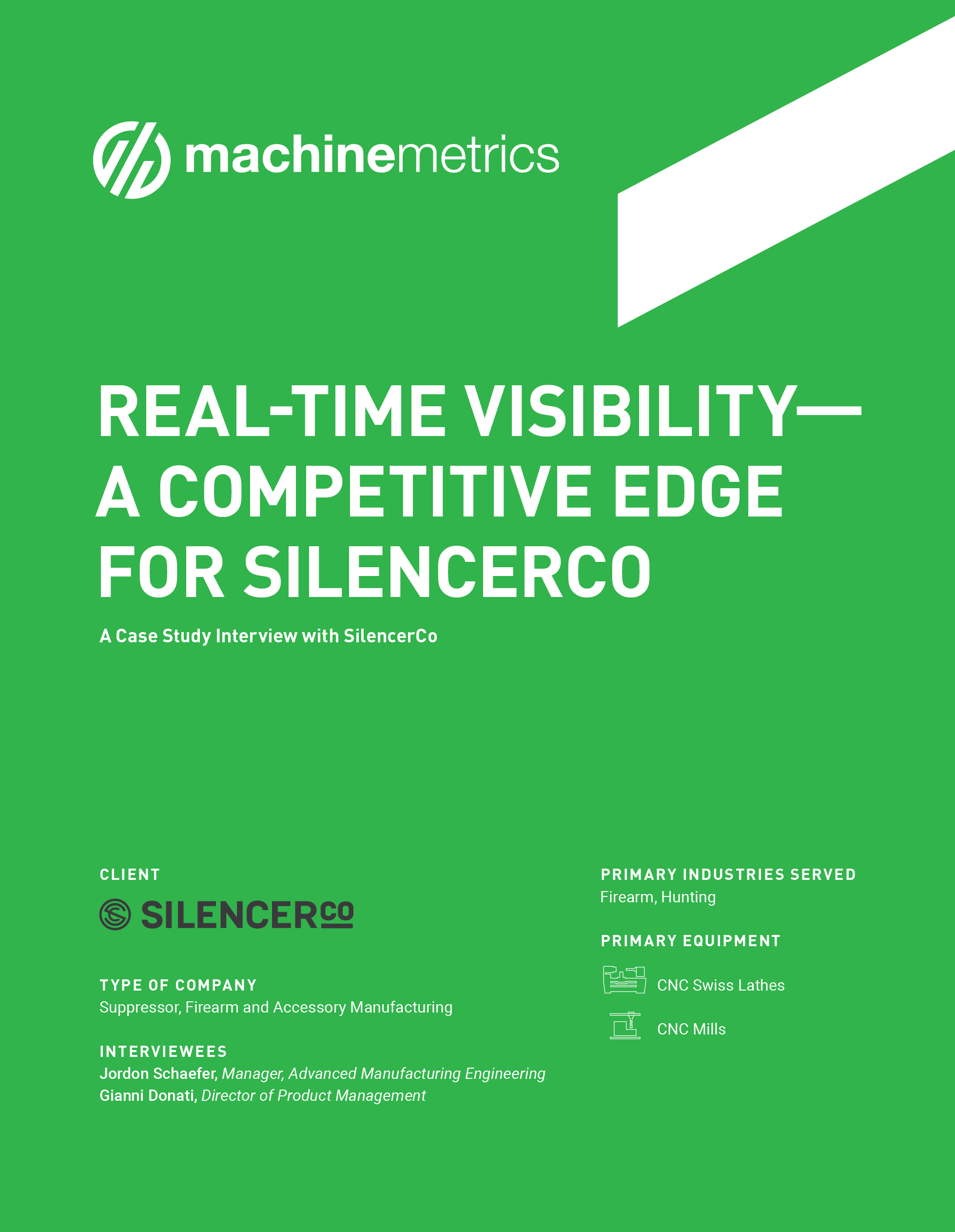 silencerco case study cover-13-01