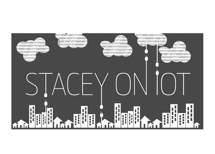 Stacey on IoT Logo