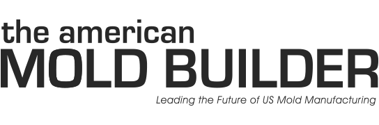 The American Mold Builder Logo